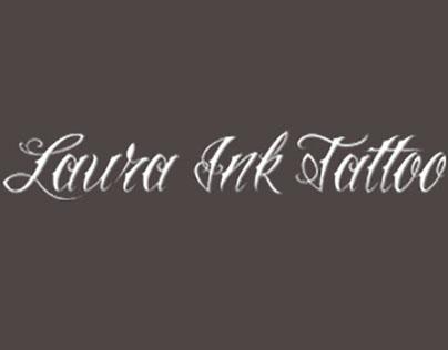 Laura Ink Tattoo Website