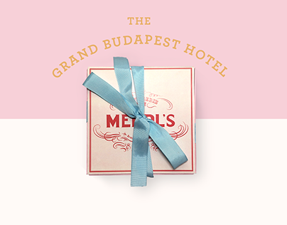 The Grand Budapest Hotel - Press Kit