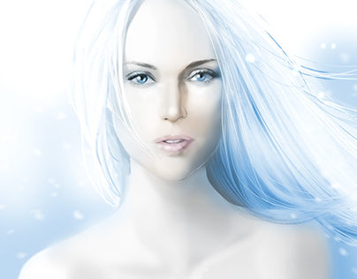 Beauty Illustrations 2014/15