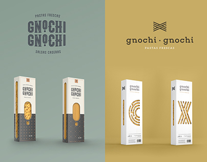 Gnochi Gnochi Pastas