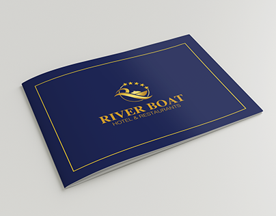 River Boat Brochure