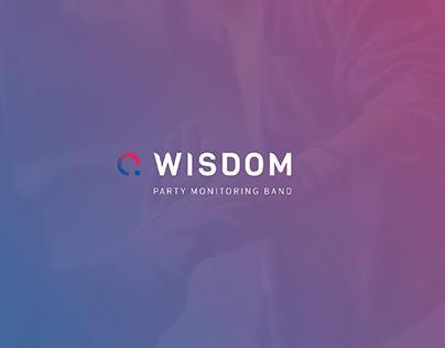 Wisdom - Visual identity/Branding