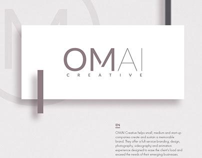 OMAI Creative