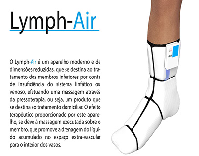 Lymph-Air