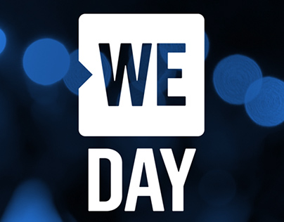 We Day 2016