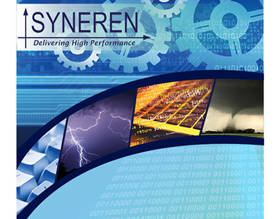 Syneren Technologies FY 2016 Annual Report Cover