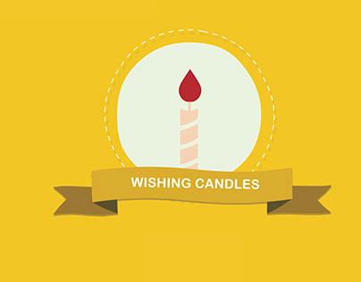Wishing Candles