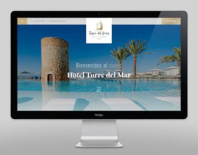 TORRE DEL MAR - 4 Stars Superior Hotel