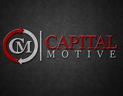 CAPITAL MOTIVE LOGO
