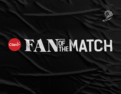 FAN OF THE MATCH