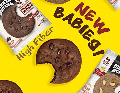 Cookie Social Media