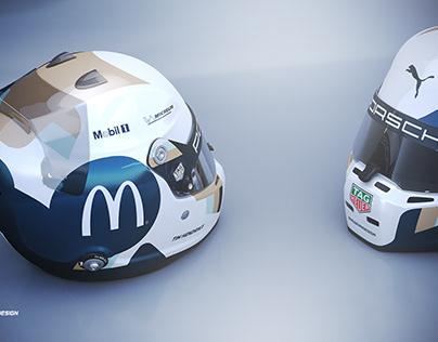 2021 Tim Hendrikx // Porsche