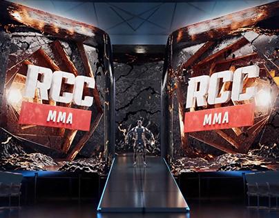 Show RCC MMA BOXING