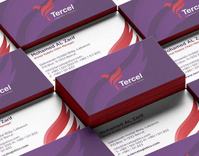Tercel - Branding- 2019
