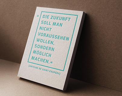 WIRLER & PARNER - Notebook Give away