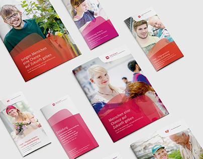 KJF Augsburg – Entwicklung des Corporate Designs