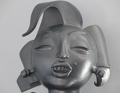 Marilyn MonRobot