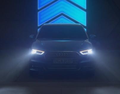 Audi A3 / Highlight films