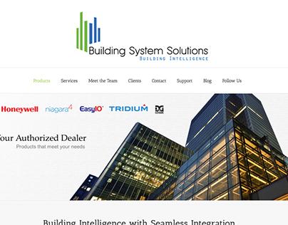 BSS Web Design