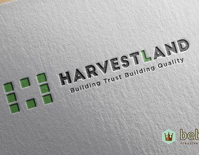 Harvest Land Logo