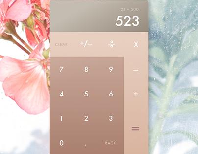 Blush Tone Calculator