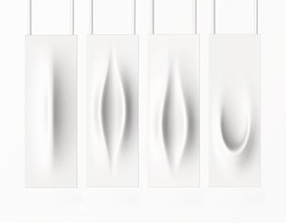 Insinuations • ArtToWear by Bárbara D'Ambra • Pendants