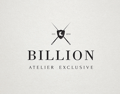 Atelier Billion brand development