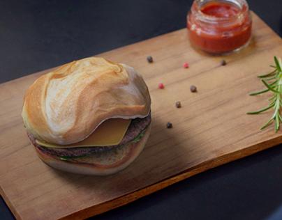 Mc Donald´s #mc é mc - filme hamburguer