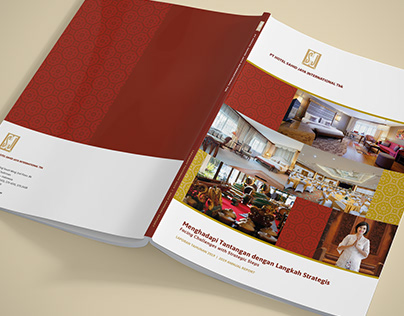 Annual Report for Sahid Hotel