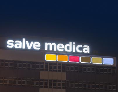Salve medica