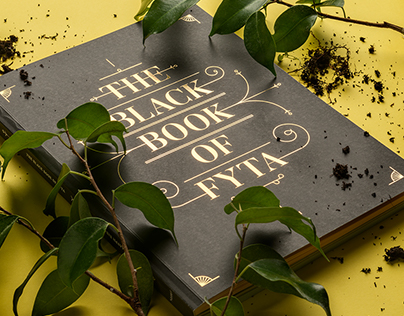 The Black Book of FYTA