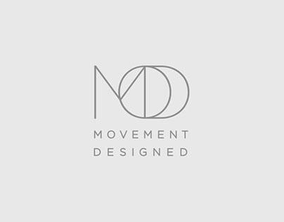 Movement Designed