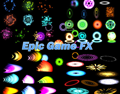 Epic Game Fx Vol. 02