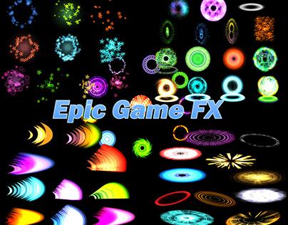 Epic Game Fx Vol. 02