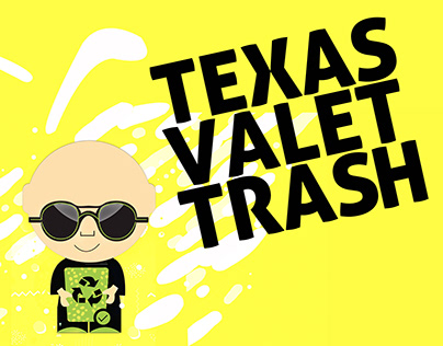 TEXAS VALET TRASH
