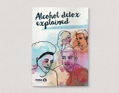 Detox Explained Booklet