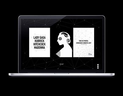 Fast Culture Website