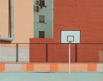 Abstract Valencia