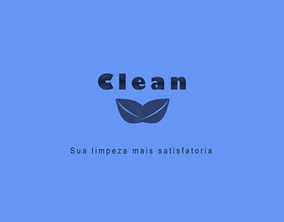 Design de Produto de Limpeza