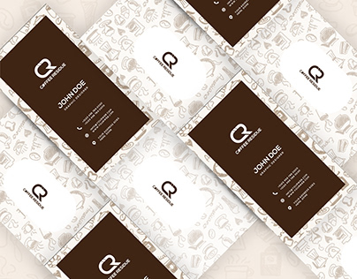 Coffee Shop BRANDING Designs