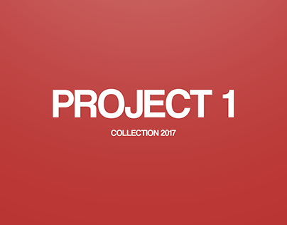 Project 1 Madspild Logo