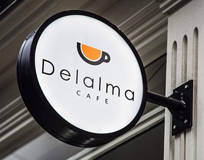 DELALMA Cafe
