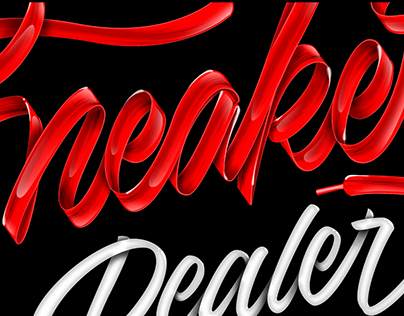 Sneakers Dealer logo