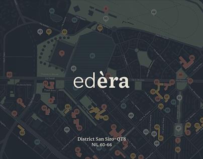 Edèra - Comunicazione per il territorio
