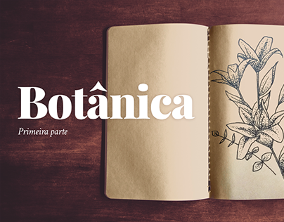 Botânica Sketches