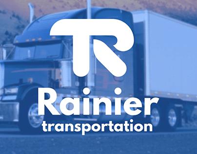 Rainier transportation