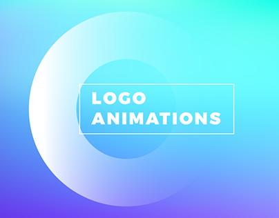 Logo Animations 2016-2020