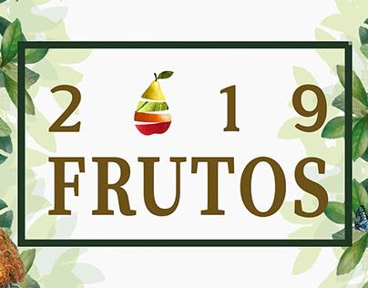 Frutos 2019