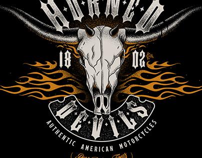 Horned Devils