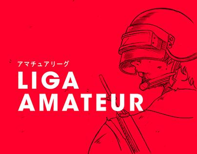 PUBG | Liga Amateur